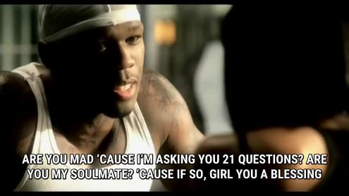 Screenshot from 21 Questions (ft. Nate Dogg)